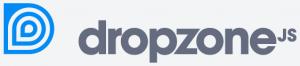 dropzone-logo